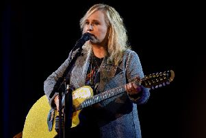 Melissa Etheridge. Picture:  Emma McIntyre/Getty Images)
