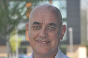 Pete Finan heads up AdoRx, which was established in 2017. Picture: contributed.