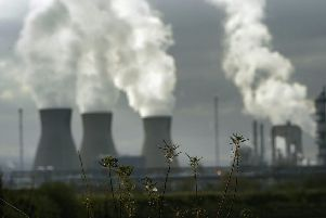 Grangemouth oil refinery has long been a central part of the North Sea oil industry (Picture: Christopher Furlong/Getty)
