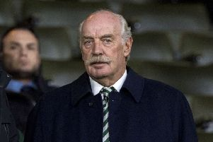Celtic majority shareholder Dermot Desmond. Picture: SNS Group