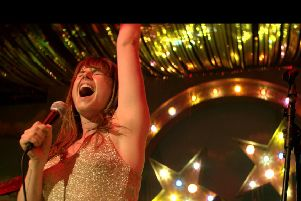 Jessie Buckley as Rose-Lynn has the kind of voice that would have repaid a decent script or her story told in a different way, but this simplistic stuff wasn't it
