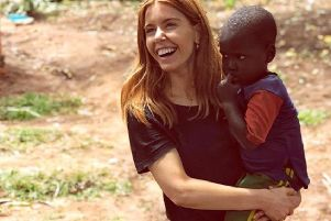Stacey Dooley's Instagram picture reveals much about Comic Relief's enduring colonialism.