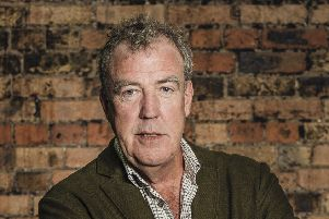 Who Wants To Be A Millionaire? host Jeremy Clarkson. Picture: Amazon Prime Video/PA Wire