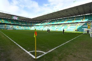 An investment firm have increased their stake in Celtic. Picture: SNS/Alan Harvey
