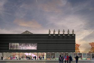 The Citizens Theatre has been planning a major overhaul of its Victorian building for more than six years.