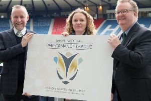 Scottish Women's Football announces sponsorship with alcohol campaigners