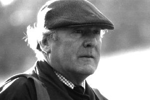Sheep breeder Mike Scott has died at the age of 76