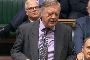 Veteran Europhile Conservative MP Ken Clarke warned of more defections