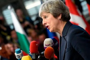 Theresa May is set to hold last-ditch talks with EU leaders in Strasbourg, the Irish government claimed