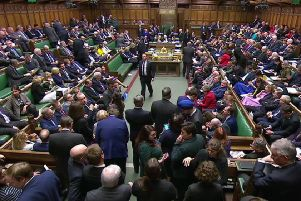It is finally time for MPs to make up their minds about Brexit