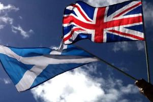 The SNP will push for a vote on an amendment supporting Scottish independence