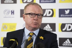 Alex McLeish can bring success to Scotland, according to Roy Aitken. Picture: SNS Group