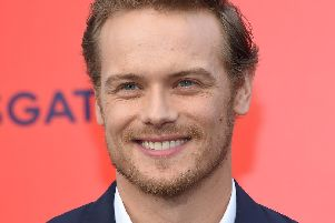 Outlander season 5: Sam Heughan promises fans they won't be disappointed