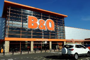 The firm has nearly 24,600 staff across its UK operations, including B&Q. Picture: Contributed