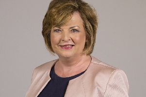 Independence would give Scotland better chance of happiness – Fiona Hyslop