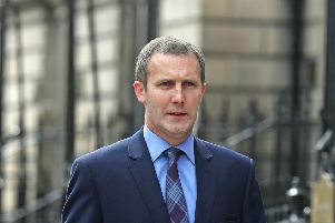 Transport Secretary Michael Matheson. Picture: Andrew Milligan/PA Wire