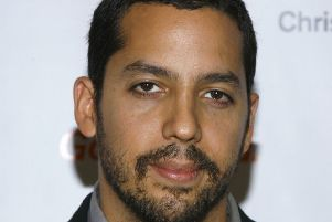 David Blaine. Pic: stocklight/Shutterstock