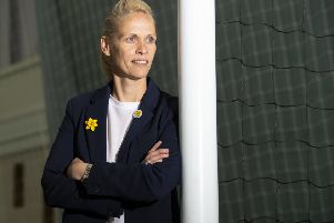 Scotland coach Shelley Kerr refuses to stress over injuries