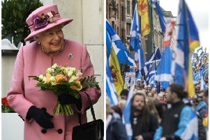 An independent Scotland could ditch the Queen and adopt an elected president as head of state, according to a proposed written constitution that has been submitted to ministers.
