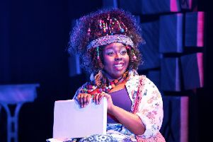 Michelle Hopewell as Mrs Phelps