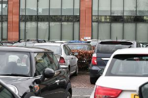 Poll: workplace parking tax opposed by most Scots
