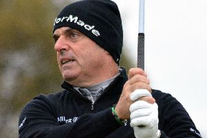 Paul McGinley: European Tour is considering date switch.