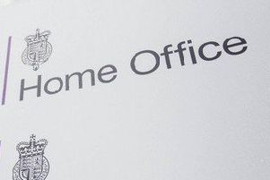 Allegations have been made about the Home Office