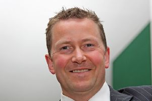 Jeff Fairburn, chief executive of Persimmon, was paid 85 million pounds as his salary last year