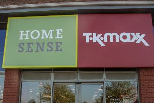 Homesense is a sister brand to TK Maxx. Picture: Contributed