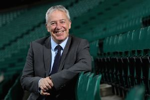 Nigel Melville, the RFU Director of Professional Rugby, has voiced his concerns. Picture: Getty Images