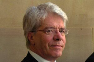 "Professor Ian Wall, said the government's STEM annual report was ""flim flam""."