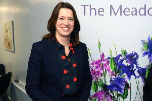 Chief medical officer Dr Catherine Calderwood has warned against stockpiling
