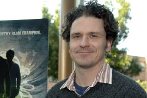 Dave Eggers PIC: Tim Mosenfelder/Getty Images