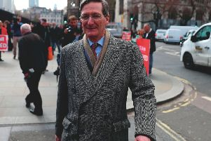 MP Dominic Grieve has been one of the most prominent Conservative Remainers. Picture: Daniel Leal-Olivas/Getty
