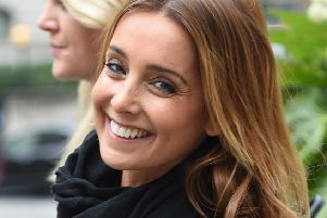 Louise Redknapp, who has  said she wishes she had spoken up about her struggling self-esteem during her marriage to ex-husband Jamie. Picture: David Mirzoeff/PA Wire