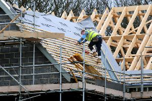 Building new affordable homes is vital ' but families stuck in B&Bs can't wait that long. Picture: PA