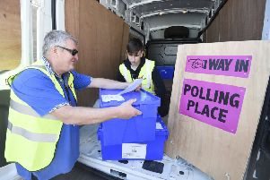 There could be not one but two elections this year. Picture: Greg Macvean