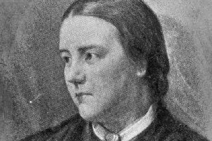 Sophia Jex-Blake instigated a campaign to allow women to study medicine at Edinburgh University 150 years ago.