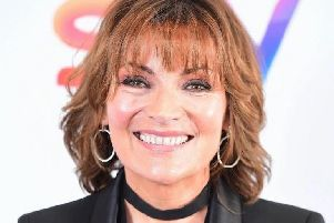 TV presenter Lorraine Kelly backs Nation of Lifesavers campaign