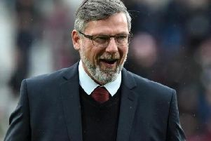 Hearts boss Levein signs up for medical research project