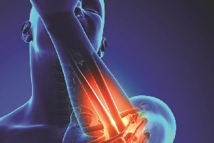 The firm is on track to begin testing TenoMiR in patients suffering from tennis elbow by the end of the year