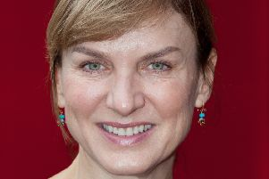BBC presenter Fiona Bruce. Picture: Eamonn M. McCormack/Getty Images