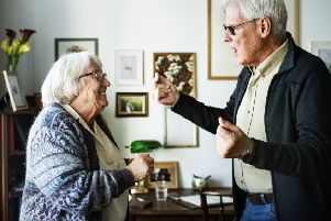 Music and dance sessions are popular ' for some ' in care homes for the elderly. Picture: Getty