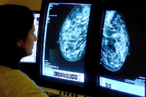NHS Tayside's treatment of 14 breast cancer patients who died will be reviewed by an independent expert. Picture: Rui Vieira/PA Wire