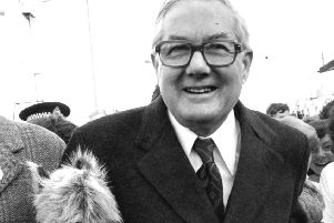Jim Callaghan was brought down by the infamous Winter of Discontent but resolved the 1976 IMF crisis (Picture: Ian Brand)