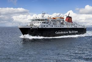 Pop-up musical theatre shows will be staged on three CalMac routes in April and May next year.