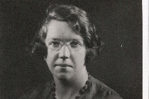 Jane Haining, a Scots missionary based in Budapest, was murdered by Nazis in 1944