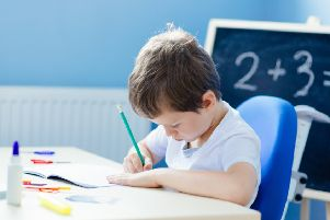 Love Publications will publish educational and resource materials for children. Picture: Djedzura/Getty Images/iStockphoto.