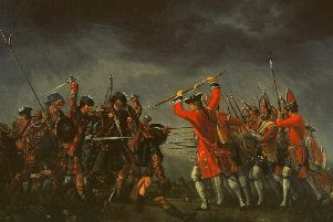 What if the Jacobites had won Culloden?