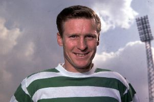 Billy McNeill made a club-record 790 competitive appearances for Celtic between 1957 and 1975. Picture: SNS Group